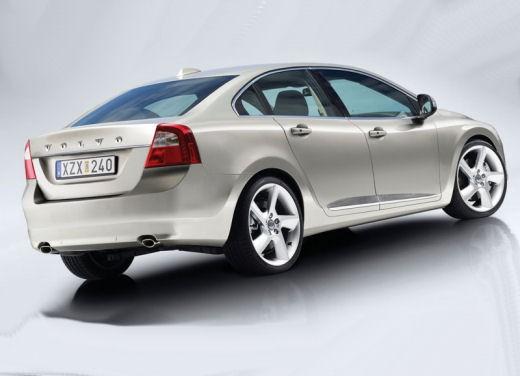 Ultimissime: Volvo S60 - Foto 3 di 3