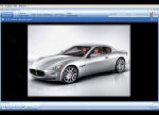 Maserati GranTurismo (GT) – video