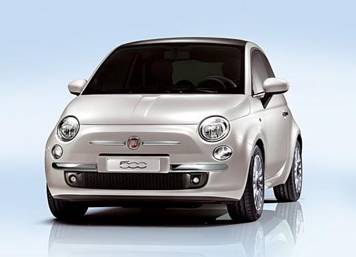 Ultimissime: Fiat nuova 500 con motore da 105 CV - Foto 3 di 4
