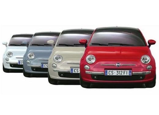Ultimissime: Fiat nuova 500 con motore da 105 CV - Foto 4 di 4