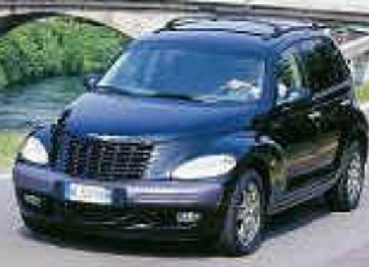Chrysler - PT Cruiser 1600