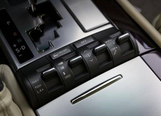 Lexus LX570 - Foto 7 di 7