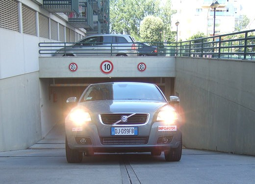 Volvo V50 facelift – Long Test Drive - Foto 4 di 54