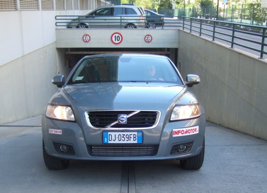 Volvo V50 facelift – Long Test Drive - Foto 5 di 54