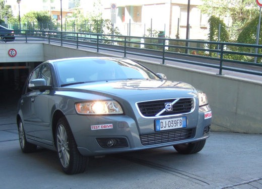 Volvo V50 facelift – Long Test Drive - Foto 6 di 54
