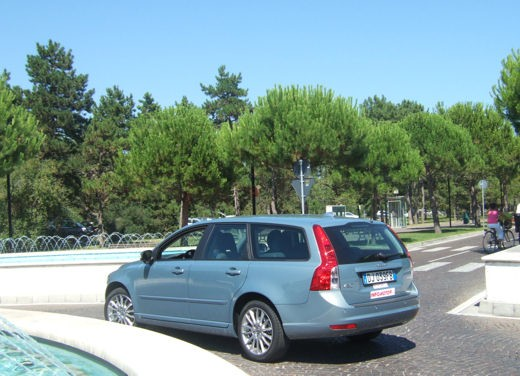 Volvo V50 facelift – Long Test Drive - Foto 15 di 54