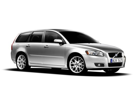 Volvo V50 facelift – Long Test Drive - Foto 32 di 54