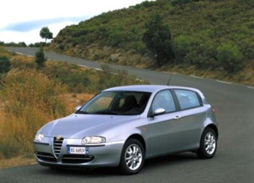 Alfa Romeo 147 1.9 JTD 16V Multijet: Test Drive - Foto 1 di 4