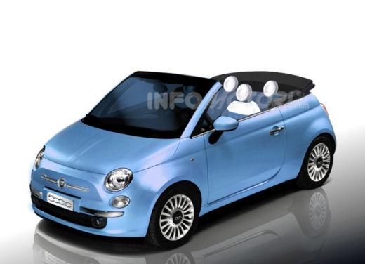 Ultimissime: Fiat 500 e Cappellini - Foto 7 di 8