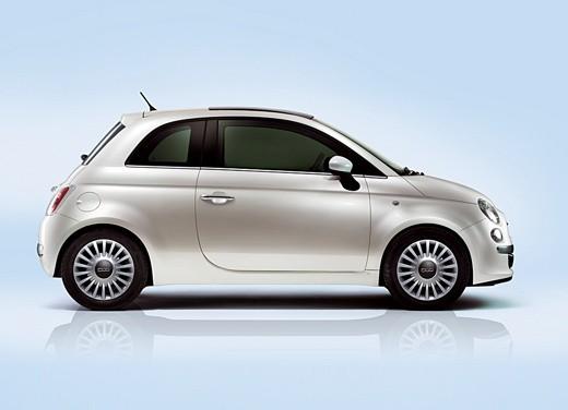 Ultimissime: Fiat 500 e Cappellini - Foto 6 di 8