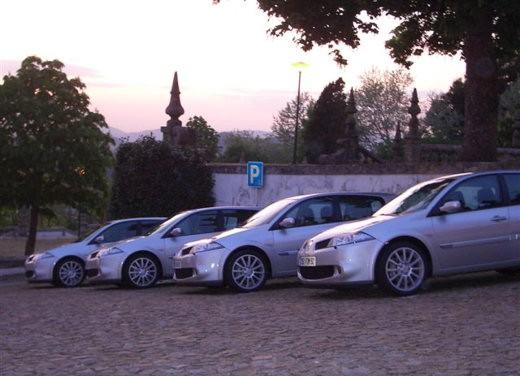 Renault Megane Sport 2.0 dCi – Test Drive - Foto 4 di 14