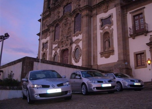 Renault Megane Sport 2.0 dCi – Test Drive - Foto 8 di 14