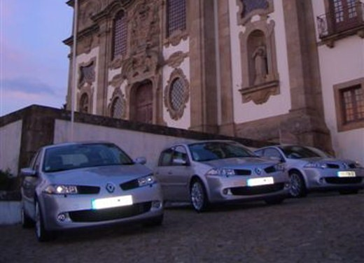 Renault Megane Sport 2.0 dCi – Test Drive - Foto 9 di 14