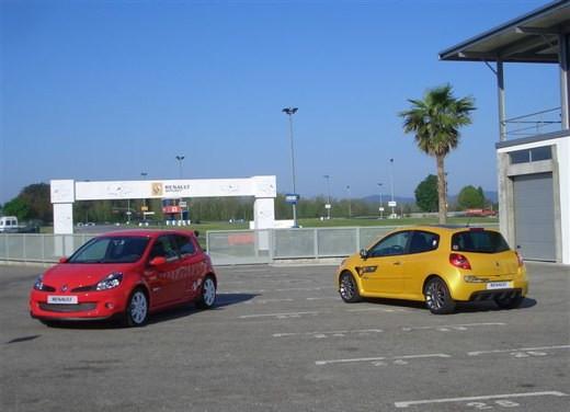 Renault Megane Sport 2.0 dCi – Test Drive - Foto 11 di 14