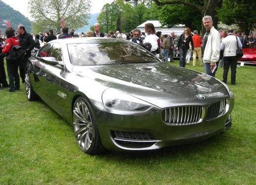 BMW CS Concept (Serie 8) - Foto 1 di 16