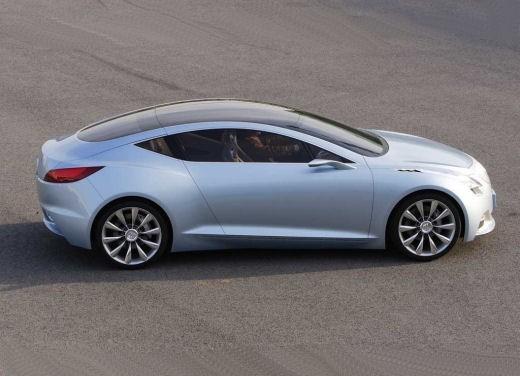 Ultimissime: Buick Riviera Concept - Foto 8 di 10