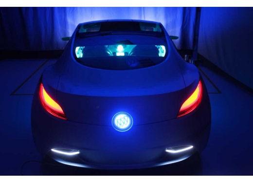Ultimissime: Buick Riviera Concept - Foto 2 di 10