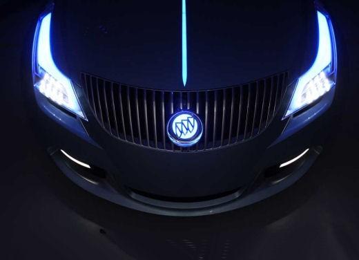 Ultimissime: Buick Riviera Concept - Foto 3 di 10