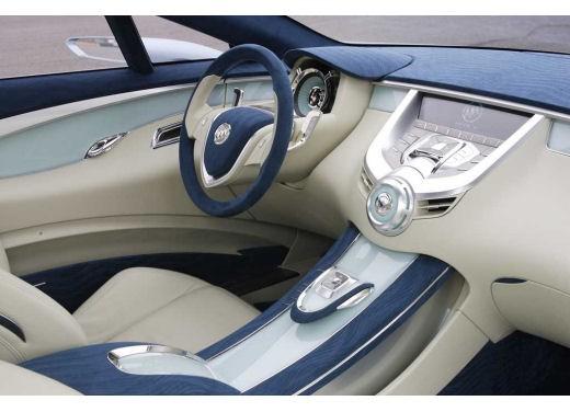 Ultimissime: Buick Riviera Concept - Foto 4 di 10