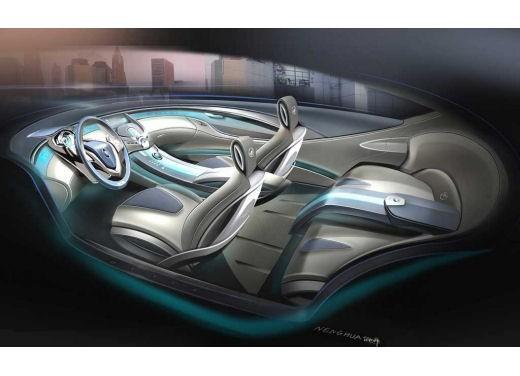 Ultimissime: Buick Riviera Concept - Foto 6 di 10