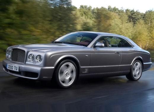 Bentley Brooklands - Foto 2 di 9