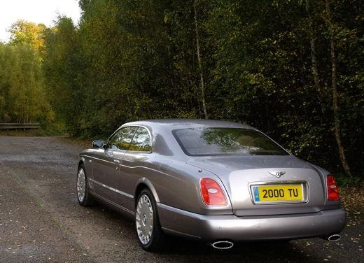 Bentley Brooklands - Foto 3 di 9