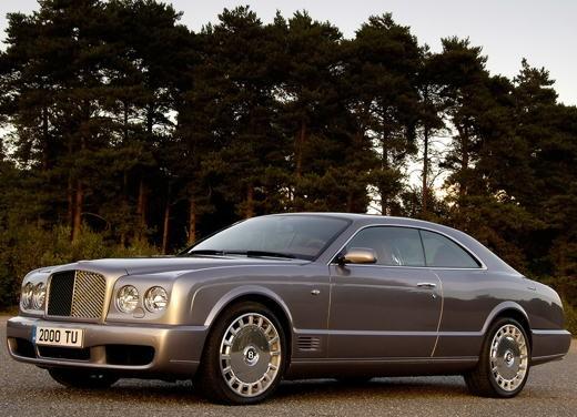 Bentley Brooklands - Foto 4 di 9