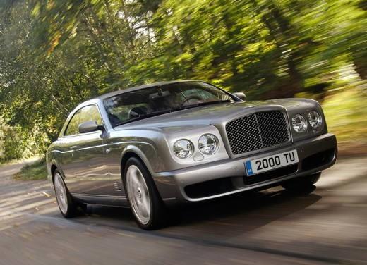 Bentley Brooklands - Foto 5 di 9
