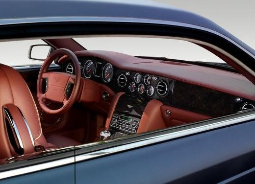 Bentley Brooklands - Foto 7 di 9