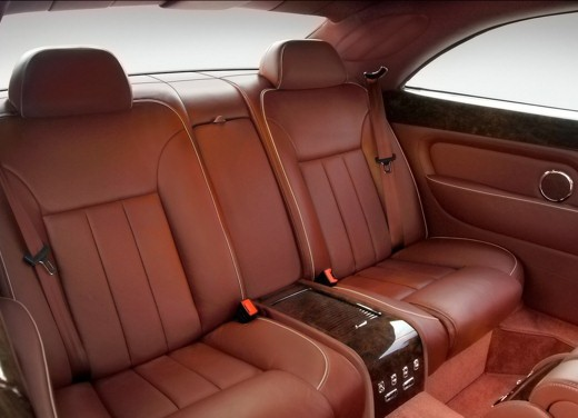 Bentley Brooklands - Foto 8 di 9