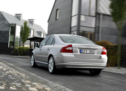 Volvo S80 D5 – Long Test Drive - Foto 14 di 21