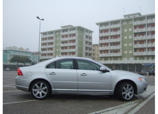 Volvo S80 D5 – Long Test Drive - Foto 21 di 21