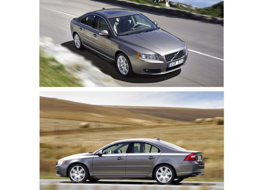 Volvo S80 D5 – Long Test Drive - Foto 9 di 21