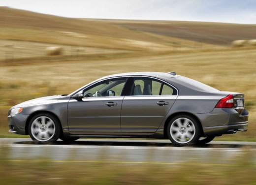 Volvo S80 D5 – Long Test Drive - Foto 10 di 21