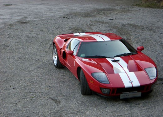 Ultimissime: Ford GT by Edo Competition - Foto 4 di 7