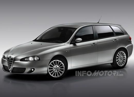 Alfa Romeo 147 Sportwagon - Foto 4 di 4