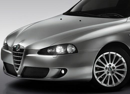 Alfa Romeo 147 Sportwagon - Foto 2 di 4