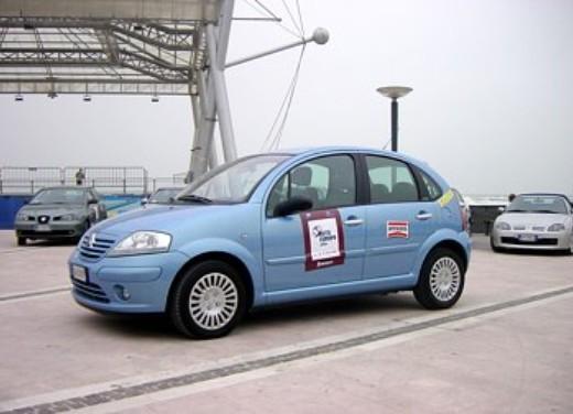 Citroen C3 Auto Europa 2003 - Foto 1 di 8