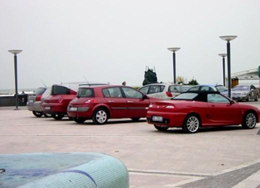 Citroen C3 Auto Europa 2003 - Foto 3 di 8