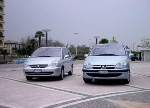 Citroen C3 Auto Europa 2003 - Foto 5 di 8