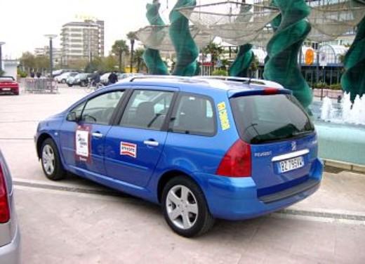 Citroen C3 Auto Europa 2003 - Foto 6 di 8