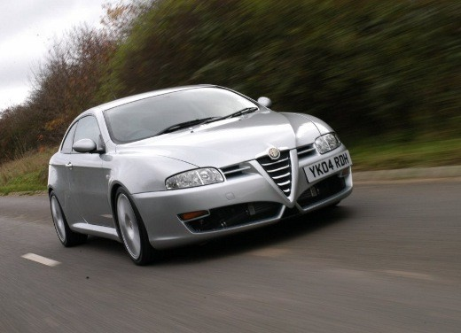 Ultimissime: Alfa Romeo GT by Autodelta