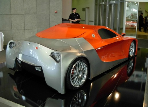 Ultimissime: Weber Sportcars - Foto 8 di 9