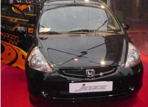 Honda Jazz 7 speed: Test Drive - Foto 4 di 9