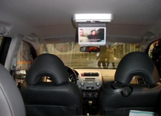 Honda Jazz 7 speed: Test Drive - Foto 5 di 9
