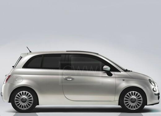 Ultimissime: Fiat nuova 500 Giardinetta