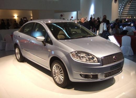 Fiat al Salone di Barcellona 2007 - Foto 11 di 15
