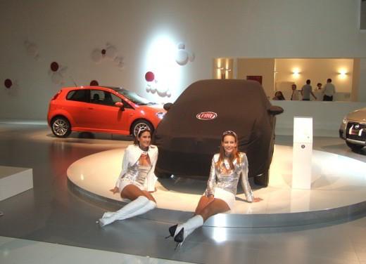 Fiat al Salone di Barcellona 2007 - Foto 1 di 15