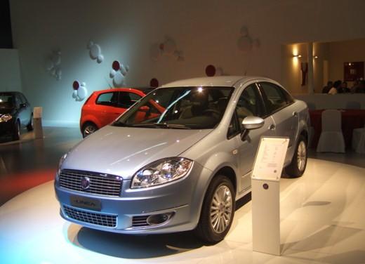 Fiat al Salone di Barcellona 2007 - Foto 12 di 15