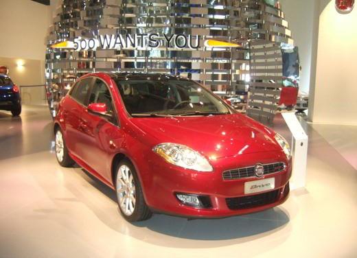 Fiat al Salone di Barcellona 2007 - Foto 2 di 15